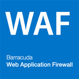 sécurité serveur - Barracuda Web Application Firewall