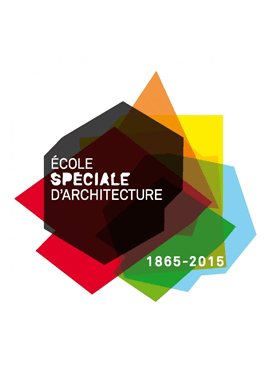 application filemaker école spéciale d'architecture